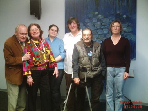 Bewegen statt Behindern Saar e V Foto Galerie